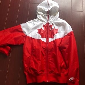 Nike Windrunner Olympics special edition Rare